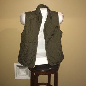 """""""Bubble"""" vest"""